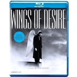 Wings Of Desire [Blu-ray] [1987]